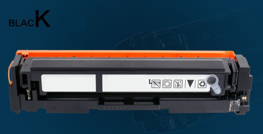 Refillable Toner Cartridge (Black) for HP M252DW