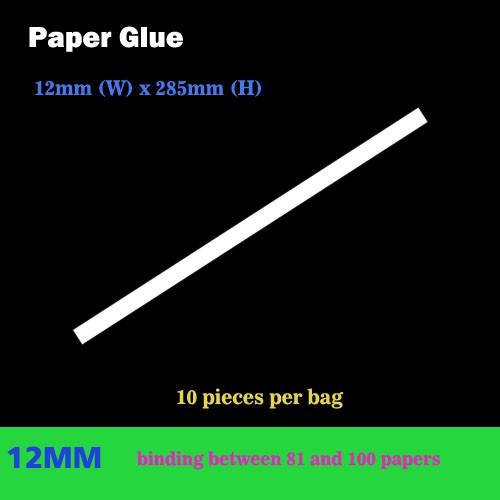 12mm paper glue