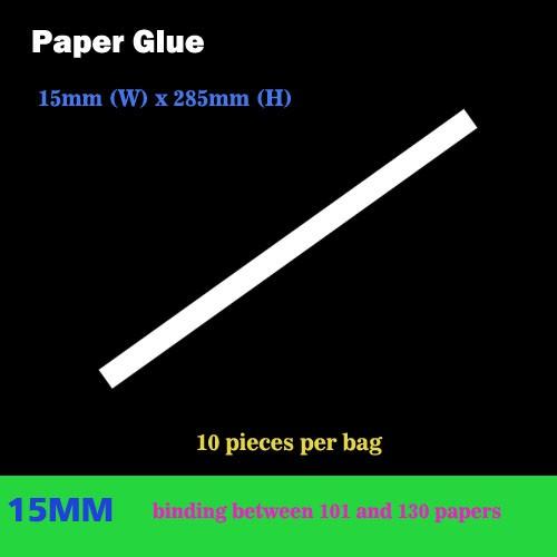 15mm paper glue