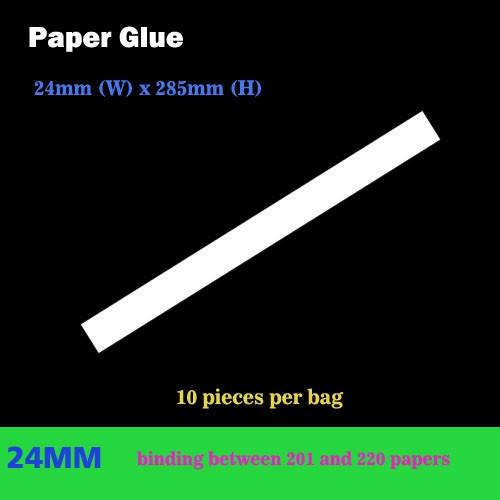 24mm paper glue