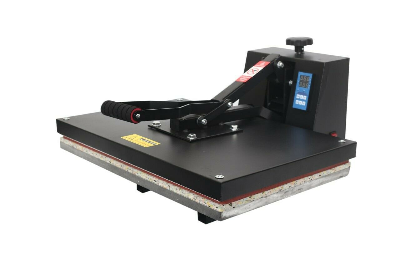 Flat Plate Hea Press Machine PS-0001FHM