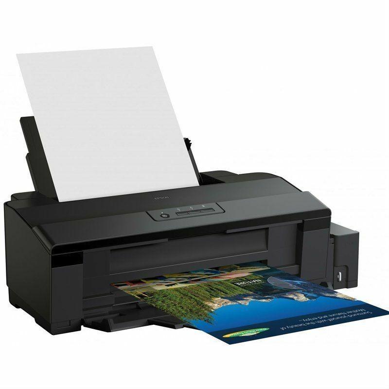 Epson EcoTank L1900 inkjet printer