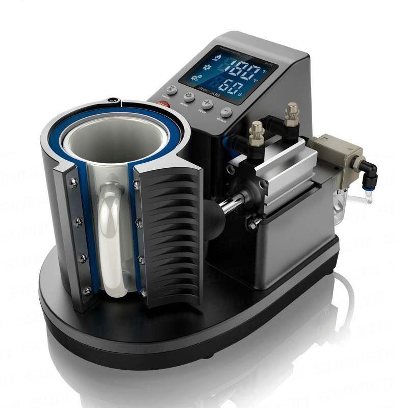 coffee mug heat press machine PS-0002CHM