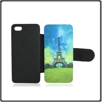 Personalised iPhone 6 6s leather case