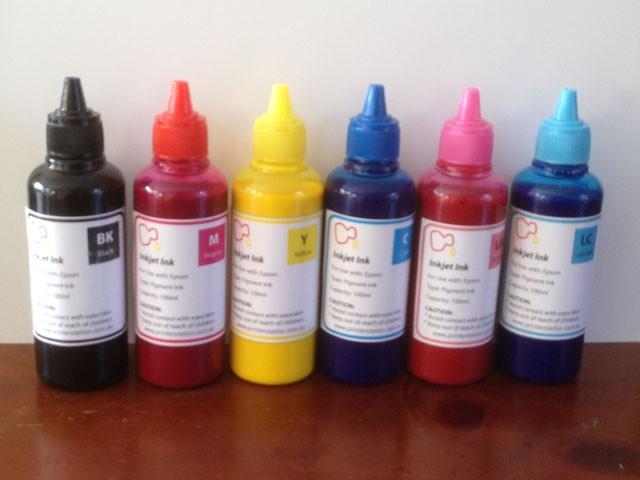 1430 pigment ink