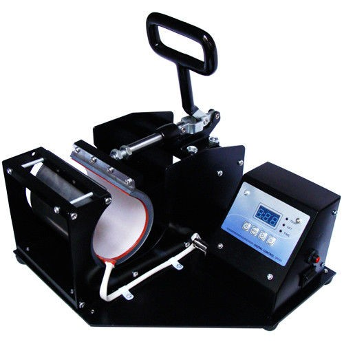 coffee mug heat press machine PS-0001CHM
