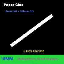 18mm paper glue