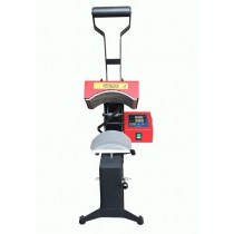Cap Heat Press Machine PS-0001HHM