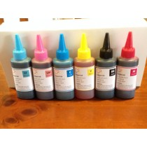 Refill Dye Ink for Epson 1430