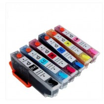 empty refillable ink cartridges for Epson XP970