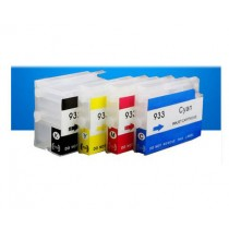 refillable ink cartridge for HP 7110