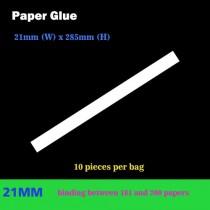 21mm paper glue