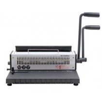 34 Holes Wire Binding Machine PS-0001WB