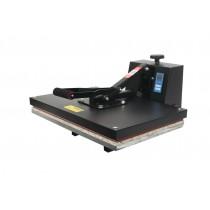 Flat Plate Heat Press Machine (38cm X 38cm) PS-0001FHM
