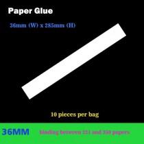 36mm paper glue