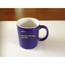 Personalised Magic Coffee Mug