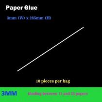 3mm paper glue