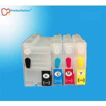 Refillable Ink Cartridges for HP Officejet Pro 8610, 8620