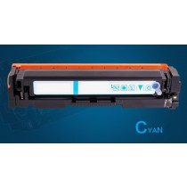 Refillable Toner Cartridge (Cyan) for HP M252DW