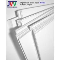 8r premium photo paper (matte)
