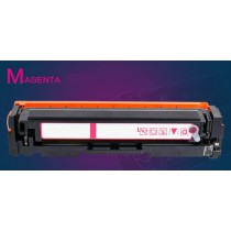Refillable toner cartridge (magenta) for HP M252DW