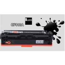 Refillable Toner Cartridge (Black) for HP M452DN