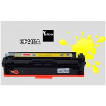 Refillable Toner Cartridge (Yellow) for HP M452DN