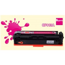 Refillable Toner Cartridge (Magenta) for HP M452DN