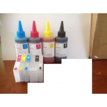 refillable ink cartridge pack for WF 7710