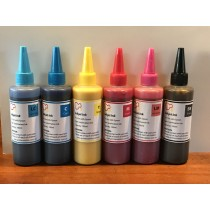 Refill Sublimation Ink for Epson printer
