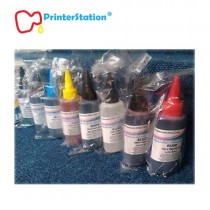 Refill Dye Ink for sc-p600