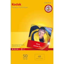 Kodak 4R Premium Photo Paper