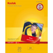 Kodak 8R Premium Photo Paper