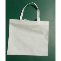 Blank Non Woven Bag