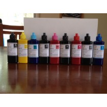 Refill Pigment Ink for Epson SureColor R3000 P600 P800