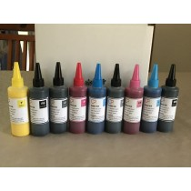 Refill Pigment Ink for Epson Printer R3000 SC-P600 SC-P800